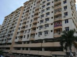 Photo Bagan sena apartment near ktm penang sentral...
