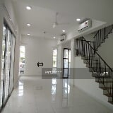 Photo Parkfield tropicana heights kajang utama semi d...