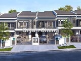 Photo Zero Downpayment, New 2ty Terrace, Kajang...