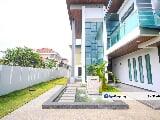 Photo Prosperity bungalow shah alam modern elegant