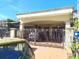 Photo FOR SALE One and Half Storey house at Taman...