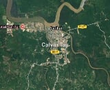 Photo 1510 sqm Native Perpetuity Land at Sarikei...