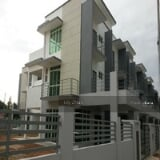 Photo 3 Storey Terrace House |Corner lot |Penampang