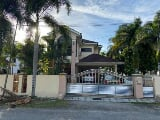 Photo Seri Klebang Freehold Bungalow for sale Renovated