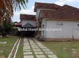 Photo Property Description Double storey bungalow at...