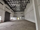 Photo Semi Detached Factory Bukit Kemuning Shah Alam...