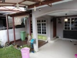 Photo Double Storey Intermediate Taman TTDI Jaya