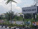 Photo Taman Cassa Maya Butterworth