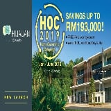 Photo New launch 3sty superlink kl east hoc 2019,...