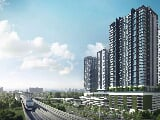 Photo D'Sara Sentral (Mixed Development)