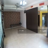 Photo Double storey terrace corner taman ehsan jaya,...