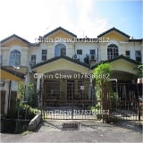 Photo Serviced Residence For Sale at Seksyen 8,...