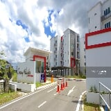 Photo Tabuan stutong apartment, stutong, kuching