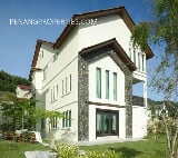 Photo Asia Hill 3-Storey Gated Luxury Villa / Bungalow