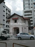 Photo Lebuh Naning, Double Storey Bungalow, Well...