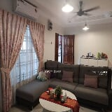 Photo Putra heights double storey renovated section...