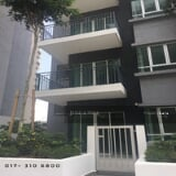 Photo LOW DP, FREEHOLD, 2 Carpark, New Condo nr KL...