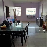 Photo 1.5 storey townhouse, perai utama, perai