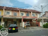 Photo Double-storey Terrace for Sale at Kuching, Sarawak
