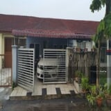 Photo Single Storey Terrace Freehold Bandar Kinrara...