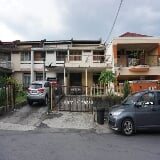 Photo 2 storey terrace house, au2, taman keramat