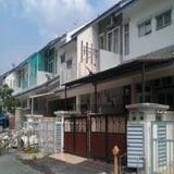 Photo Puchong Taman Tasik Prima 2sty house