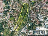 Photo 33 Acres Residential Land With Approved Plan, Ipoh