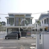 Photo Double storey semi detached Ivory at Bandar...