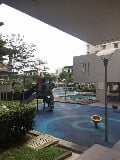 Photo Duplex For Sale at Midfields, Sungai Besi by...