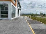 Photo Rawang New Branded 2sty Corner Semi-D Factory,...
