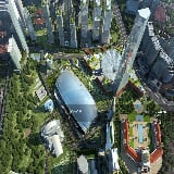 Photo Freehold developemnt located at kl dutamas /...