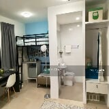 Photo Full loan studio unit 2 rooms next to utar...