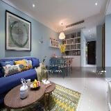 Photo Low density & terraced house layout new...