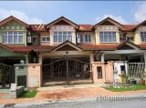 Photo Taman-Dagang-Ampang-2-sty-terrace-link-house-Fo...