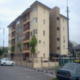 Photo Rawang Idaman Apartment