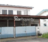 Photo Ipoh-Perak-Semi-D-Factory-For-Rent-HOR