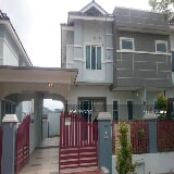 Photo Brand New Semi D house @ Bandar Phoenix, Pusing
