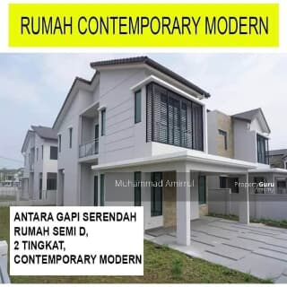 Rumah Sewa Beli Selangor