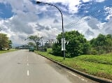 Photo Industrial Land (0.42 Acre) at Pending Kuching