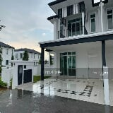 Photo 2 storey corner lot mellowood 7a eco majestic...