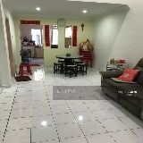 Photo Taman wangsa permai townhouse, kepong townhouse...