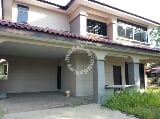 Photo Gated bungalow at Tambun Indah