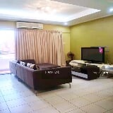 Photo Vista perdana apartment, full furnished/renovated