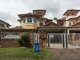 Photo Bukit-Jelutong-Shah-Alam-Semi-D-For-Sale-Nadia-...