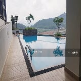 Photo Ayuman suites service condo, jalan gombak