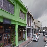 Photo Freehold heritage shop jonker walk kampung...