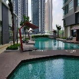 Photo Conezion residences, persiaran utara