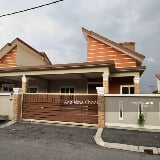 Photo Gated guarded single storey semi-detached at...
