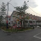 Photo Taman Scientex, Corner House, Pasir Gudang