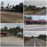 Photo Freehold Land for Sale in Ketereh Kelantan